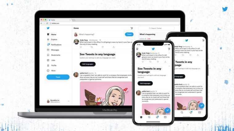 Twitter Repense Sa Refonte Après Que Les Utilisateurs Se Soient