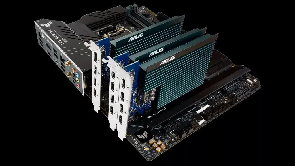 Une autre entreprise relance la GeForce GT 730 en pleine