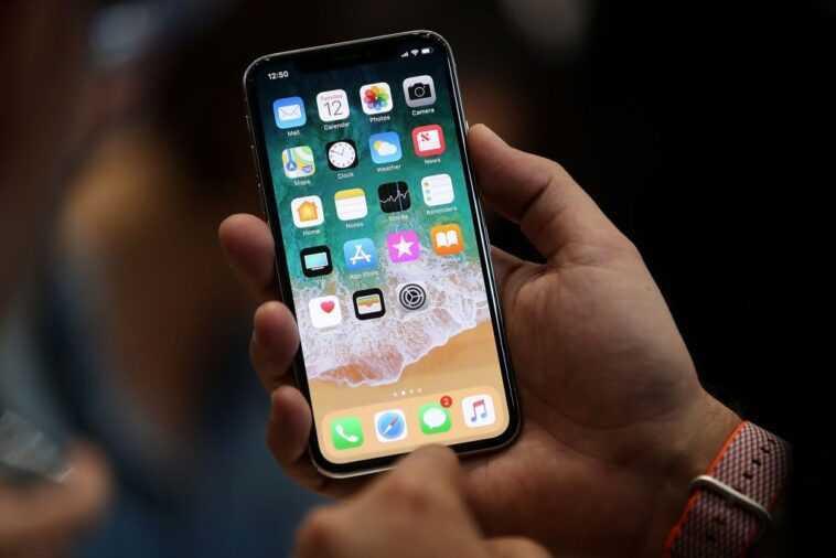 Votre Iphone Pourrait Devenir Plus Rapide Si Vous Définissez La