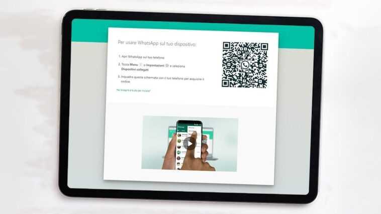 Whatsapp Arrive Sur Les Tablettes Ipad Et Android