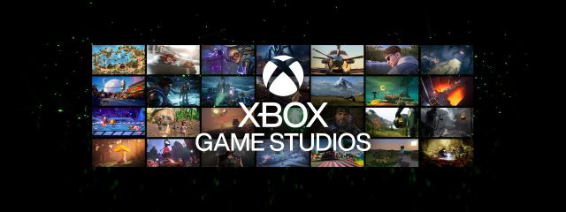 Studios de jeux Xbox