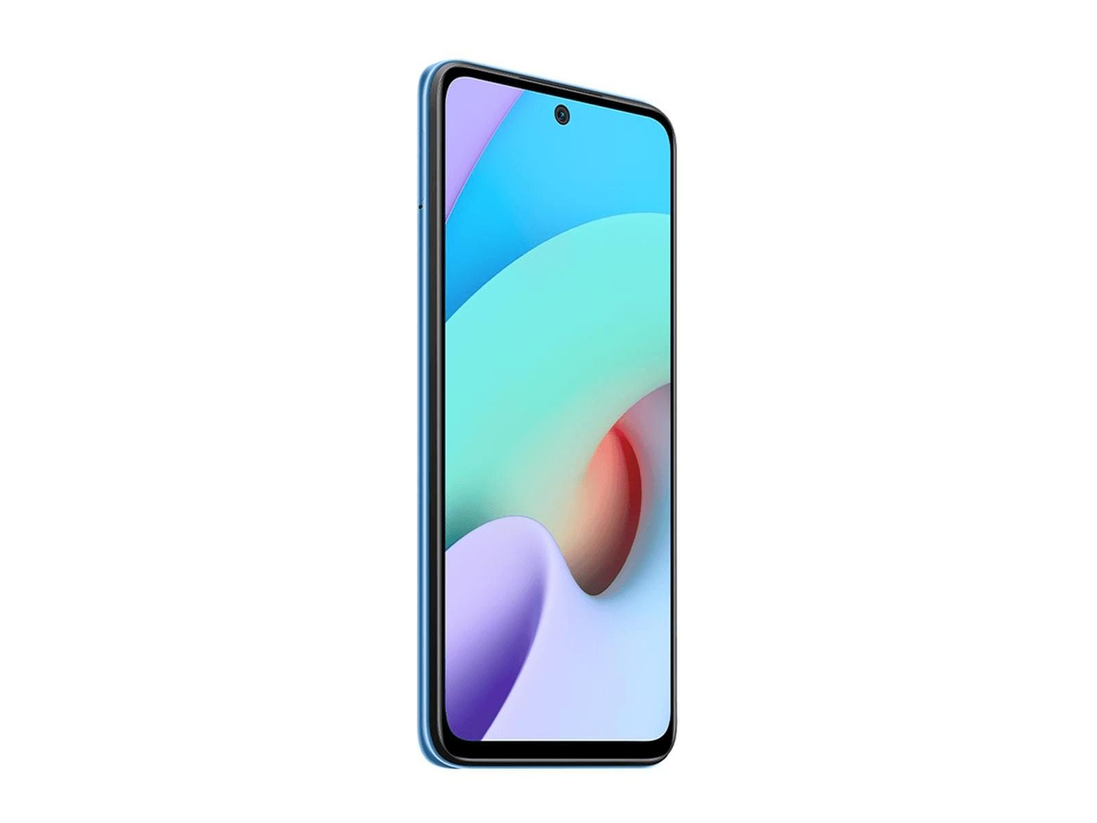 Xiaomi Redmi 10: écran 90 hertz et excellente batterie dans le nouveau mobile bon marché de Xiaomi