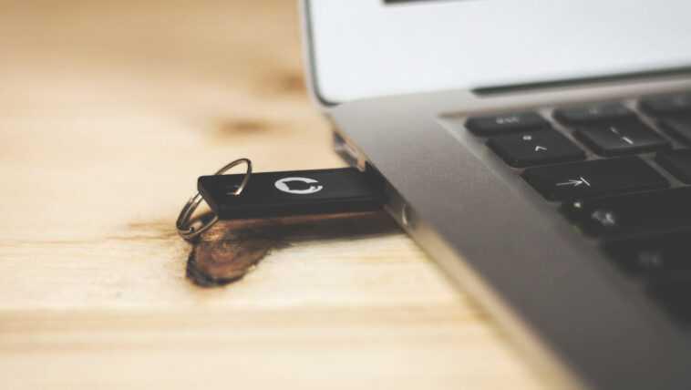 Clé Usb Macbook