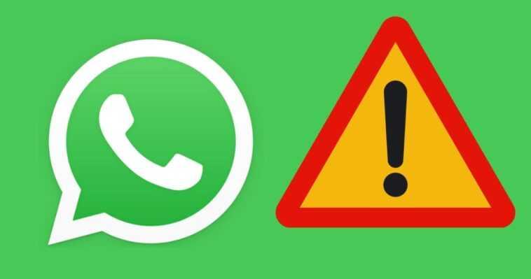 Ils Découvrent Une Vulnérabilité Dans Whatsapp Qui Se Propage à