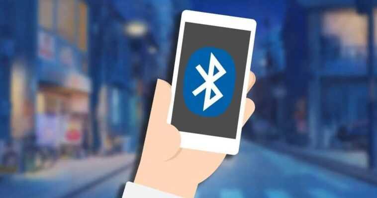 La Curieuse Origine Du Symbole Universel Du Bluetooth : Il