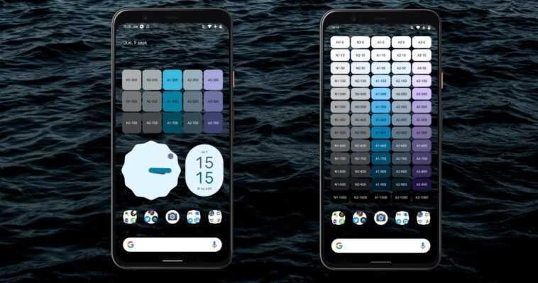 Android 12 A Un Nouvel Easter Egg Que Les Fans De