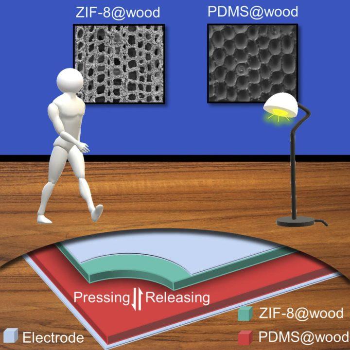 1631390945 150 Les nanogenerateurs permettent aux parquets de produire de lelectricite