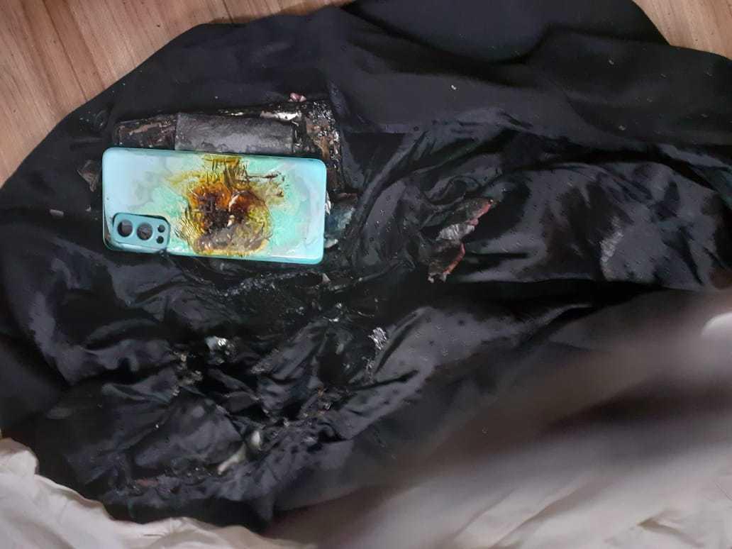 1631457737 537 OnePlus Nord 2 5G explose dans la poche dun avocat
