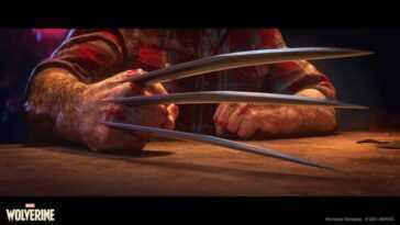 """Wolverine De Marvel Aura Un Ton """"mature""""; Insomniac Explique Comment"""