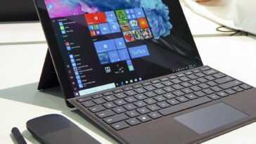 Surface Pro 8 : Spécifications, Prix Et Disponibilité