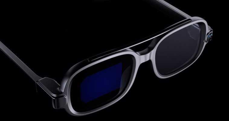 Xiaomi Annonce Ses Premières Lunettes Intelligentes Avec La Technologie Android