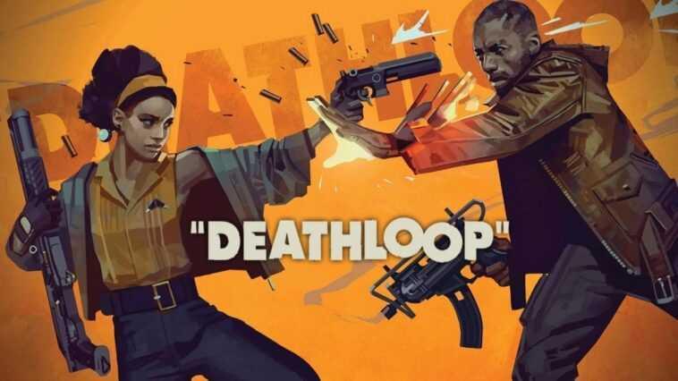 De Deathloop à 12 Minutes : Quatre Jeux Vidéo Sur