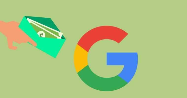 Google Condamné à Près De 200 Millions De Dollars D'amende