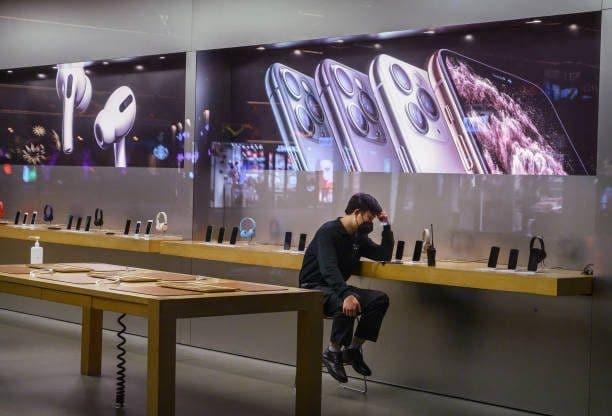 1631630208 586 Apple a perdu 85 milliards de dollars apres la decision