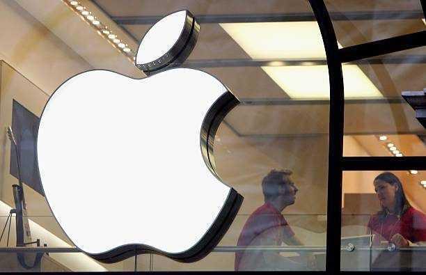 Apple A Perdu 85 Milliards De Dollars Après La Décision