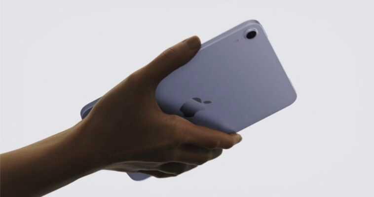 Nouvel Ipad 9 Et Ipad Mini : Un Nouveau Design
