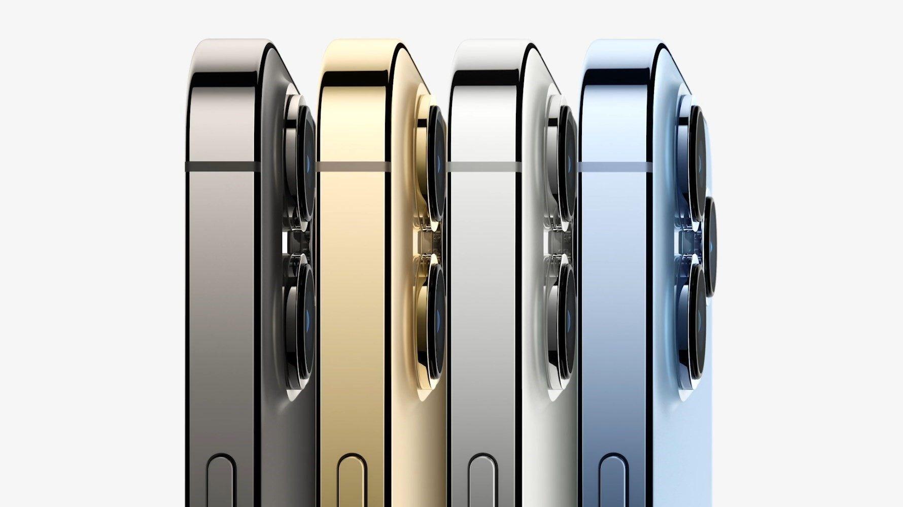 1631643337 445 Voici le nouvel iPhone 13 comment est le dernier