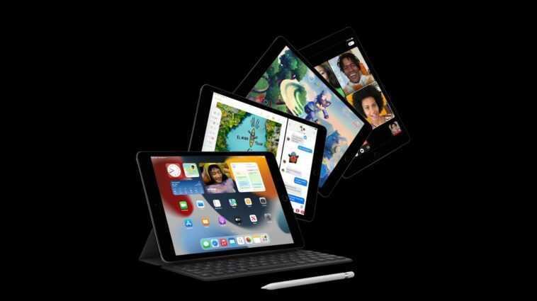Apple A Dévoilé Les Nouveaux Ipad Et Ipad Mini