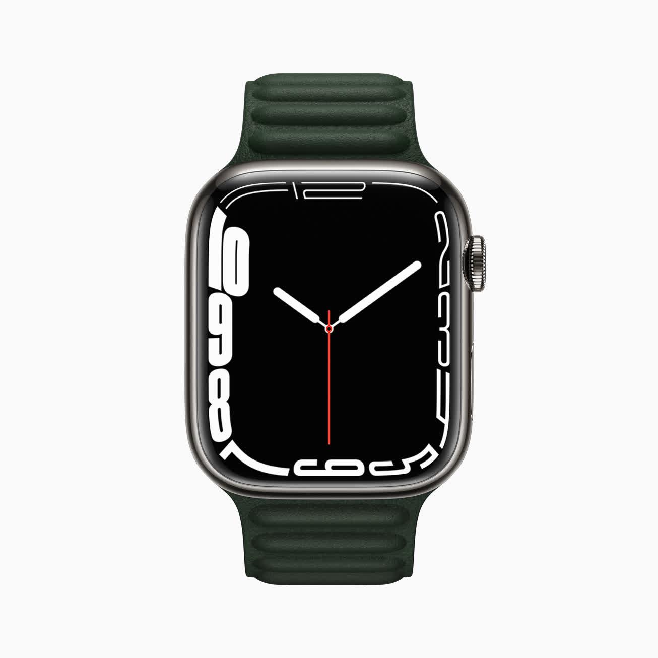 1631652486 879 LApple Watch Series 7 est plus grande plus courbee et