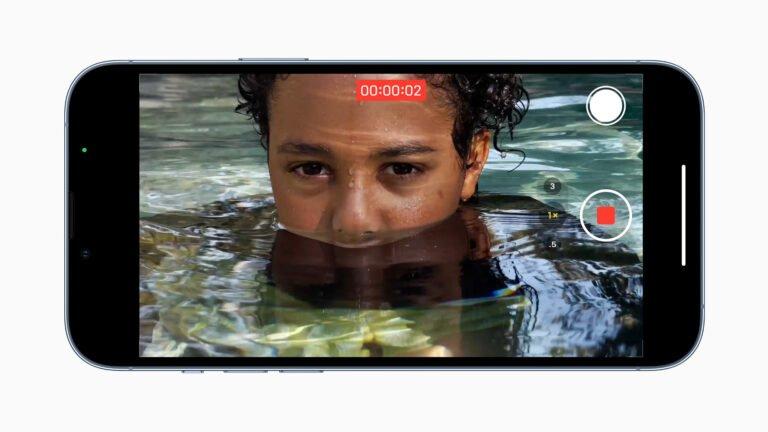 1631657350 99 Apple de nouveau liPhone 13 avec Pro et Mini