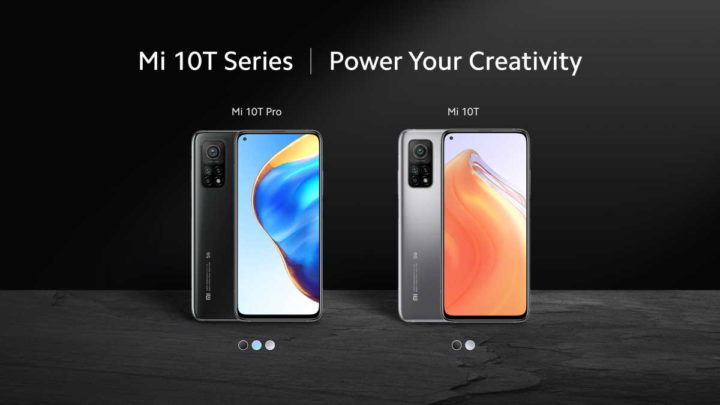 Smartphone cinématographique Xiaomi 11T