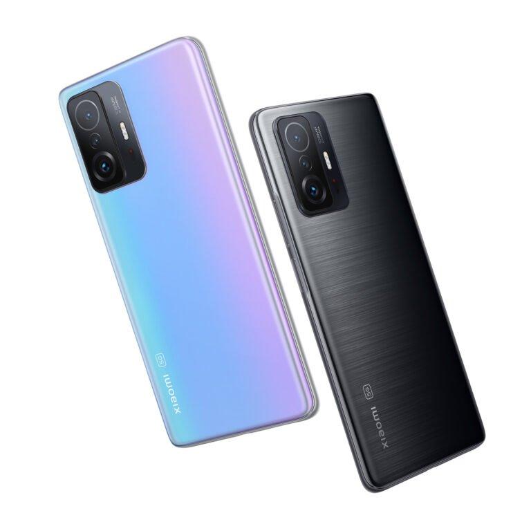 1631713509 815 Xiaomi 11T Pro smartphone Turbo et scooter electrique Mercedes