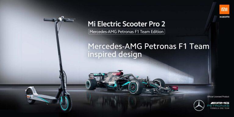 1631713510 535 Xiaomi 11T Pro smartphone Turbo et scooter electrique Mercedes