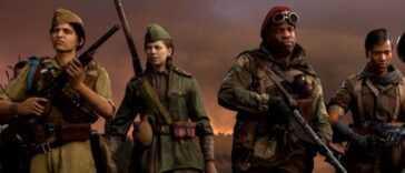 Call Of Duty: Bêta Ouverte De Vanguard; Dates, Durée Et