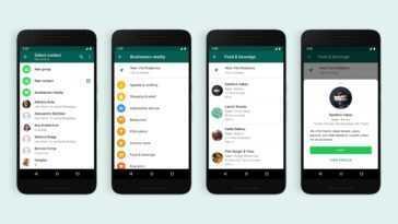 Les Pages Jaunes Arrivent Sur Whatsapp : Avec L'application, Vous