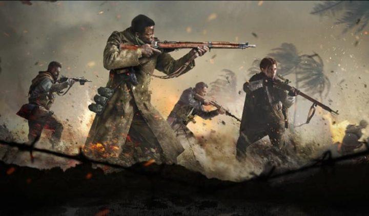 1631793815 856 Call of Duty Vanguard retour a la Seconde Guerre