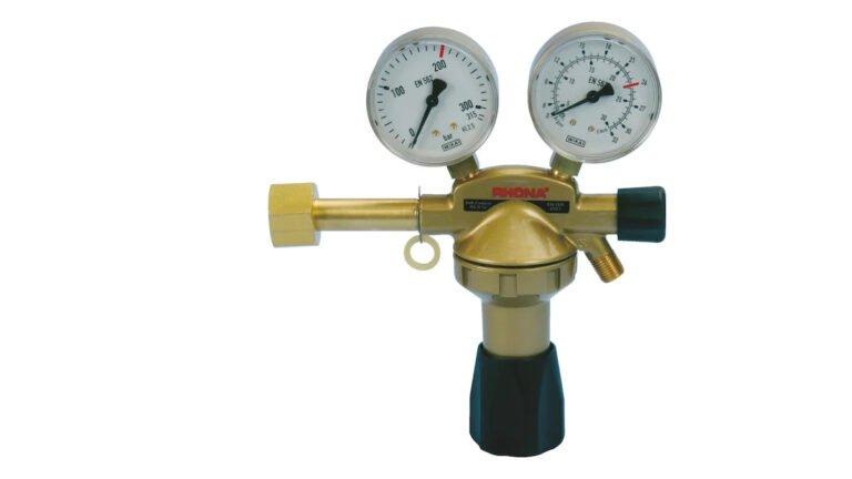Régulateur de pression de cylindre