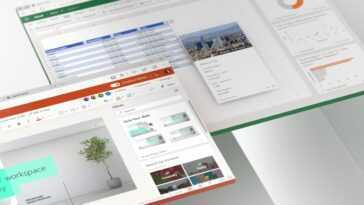 Microsoft Office 2021 Débarque Aux Côtés De Windows 11 Le