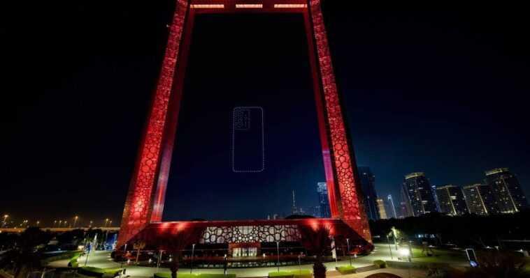 Voici Comment Xiaomi A Présenté Le Nouveau Mi 11t :