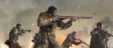 Tous Les Détails Sur La Bêta De Call Of Duty