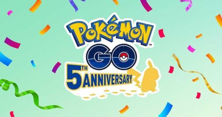 Voici La Vidéo Que Pokémon Go A Sorti Pour Fêter