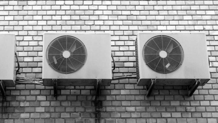 Les gaz de refroidissement sont 23 000 fois pires que le CO2