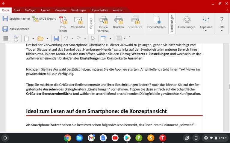 1631948228 160 5 alternatives Office pour les Chromebooks