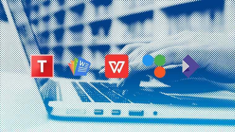 5 Alternatives Office Pour Les Chromebooks