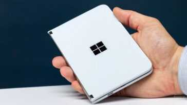 L'échec Du Surface Duo : Un An Après Sa Présentation,