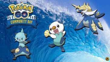 Pokémon Go : Guide Pour La Journée Communautaire De Septembre