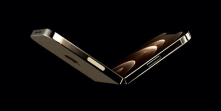1632121744 57 Apple pourrait preparer deux telephones pliables selon la rumeur