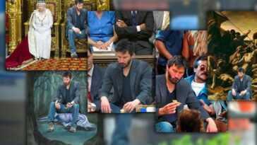 L'histoire De Sad Keanu, Le Mème Mélancolique Avec L'acteur Matrix