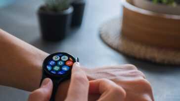 Le Samsung Galaxy Watch4 Ne Prend Pas En Charge Cette