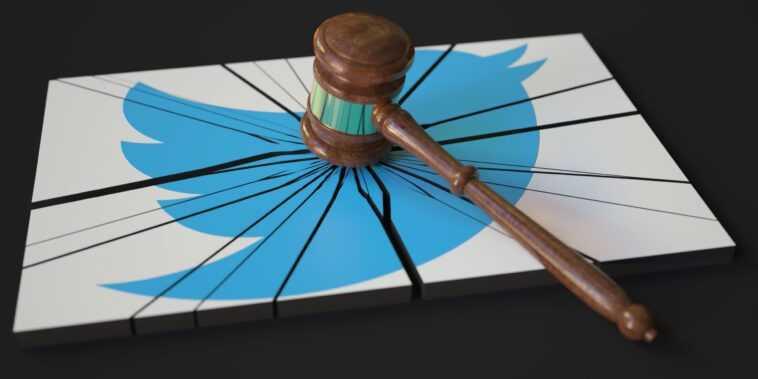 Twitter Propose Un Règlement De 809 Millions De Dollars Pour