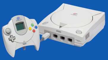 Près De 500 Prototypes Dreamcast Et Xbox Rejoignent L'effort De