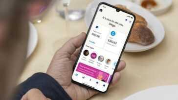 Paypal Veut Devenir Votre Nouvelle Banque Avec Son Application Mobile