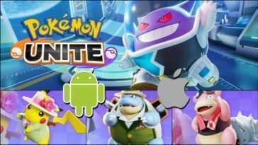 Pokémon Unite : Comment Télécharger Gratuitement Sur Les Mobiles Android