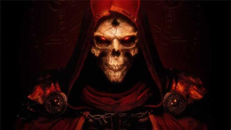Diablo 2 Resurrected : Date, Heure De Sortie Et Comment