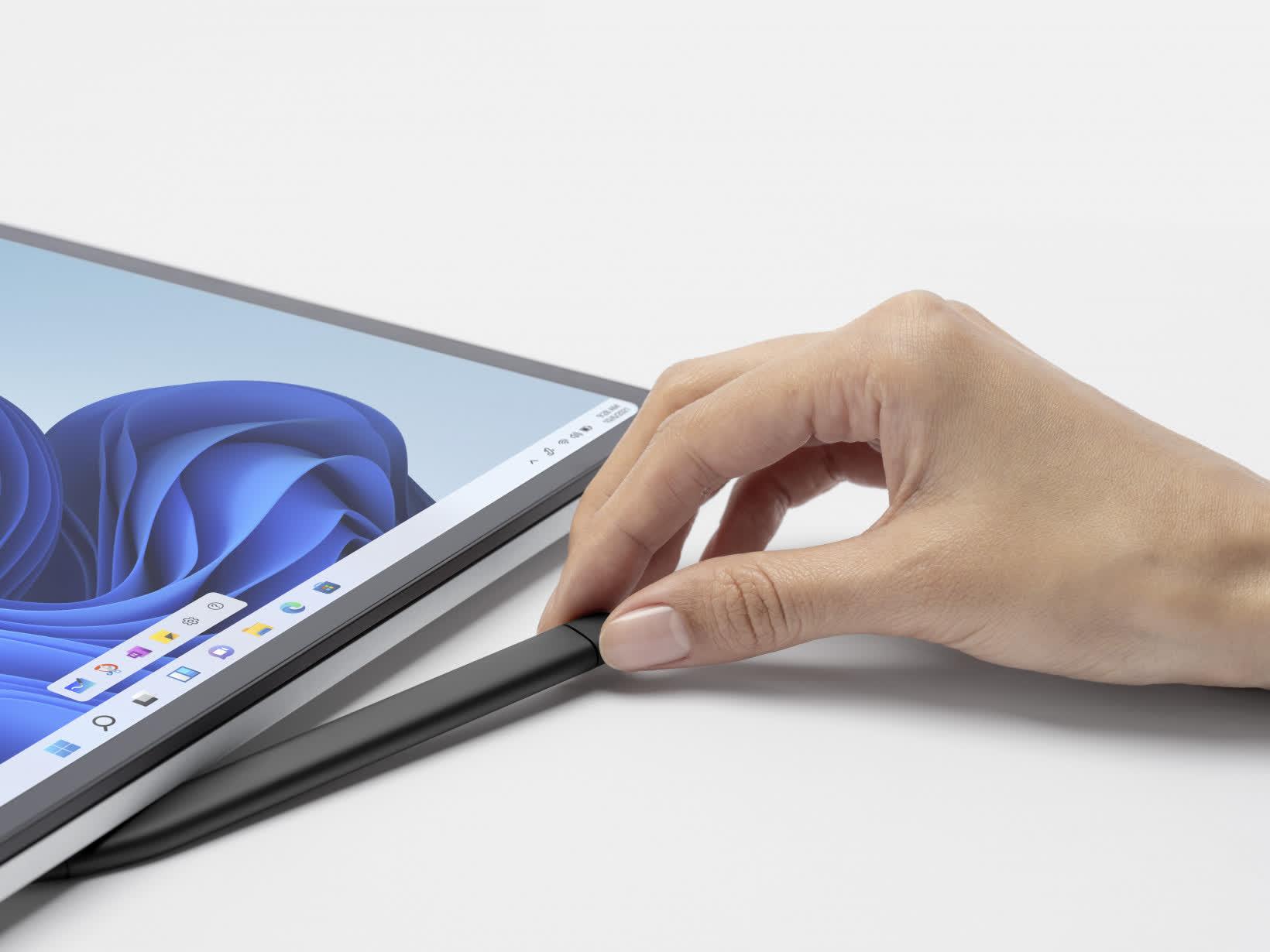 1632339909 806 Microsoft devoile Surface Laptop Studio sa Surface la plus audacieuse