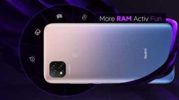 Xiaomi Redmi 9 Activ, Un Nouveau Mobile Pas Cher Avec